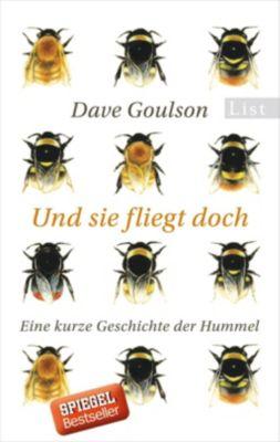 Und sie fliegt doch, Dave Goulson