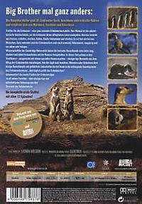 Und täglich grüßt das Erdmännchen - Die komplette Staffel 1 - Produktdetailbild 1