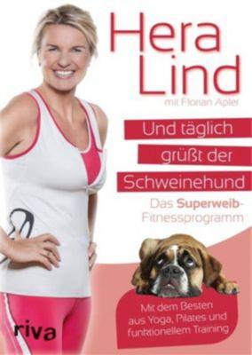 Und täglich grüßt der Schweinehund, Florian Apler, Hera; Apler Lind