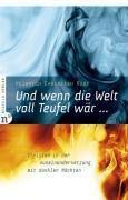 Und wenn die Welt voll Teufel wär ..., Heinrich Christian Rust