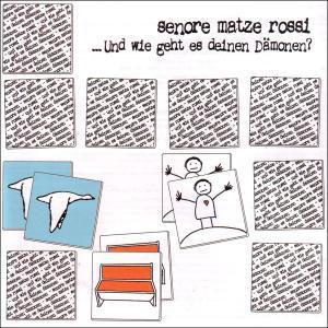 Und wie Gght es deinen Dämonen, Senore Matze Rossi