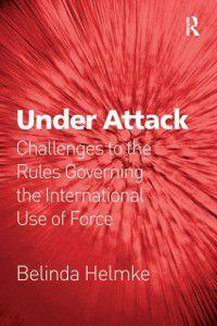 Under Attack, Belinda Helmke