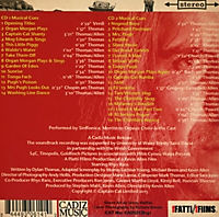 Under Milk Wood-The Entire Original Soundtrack - Produktdetailbild 1