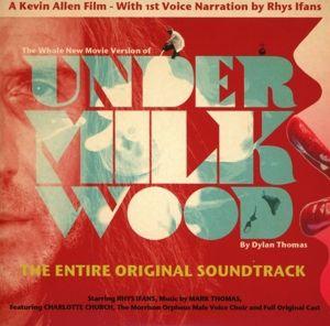 Under Milk Wood-The Entire Original Soundtrack, Diverse Interpreten