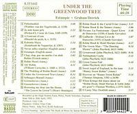 Under The Greenwood Tree - Produktdetailbild 1