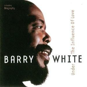 Under The Influence Of Love, Barry White