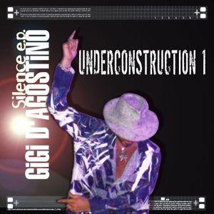 Underconstruction 1 (Silence) (Vinyl), Gigi D Agostino