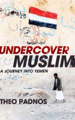 Undercover Muslim, Theo Padnos