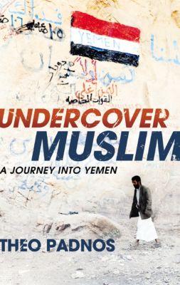 Undercover Muslim, Theo Padnos