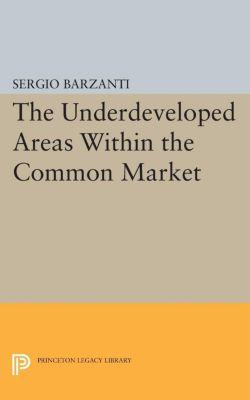 Underdeveloped Areas Within the Common Market, Sergio Barzanti