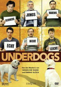 Underdogs, Thomas Sarbacher, Clelia Sarto