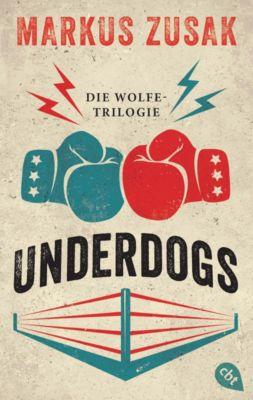 Underdogs, Markus Zusak