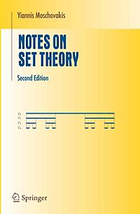 Yiannis moschovakis' notes on set theory pdf