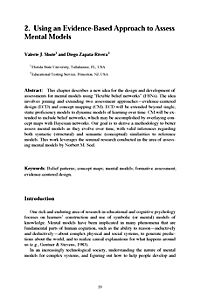 Understanding Models for Learning and Instruction: - Produktdetailbild 1