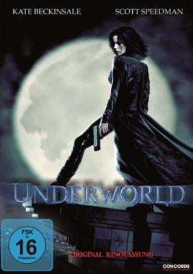 Underworld, Kevin Grevioux, Len Wiseman, Danny McBride