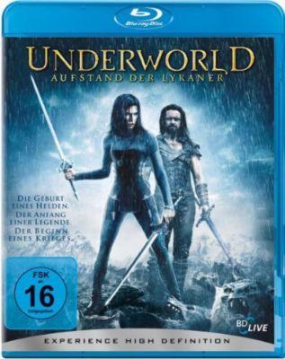 Underworld: Aufstand der Lykaner, Danny McBride, Dirk Blackman, Howard McCain, Len Wiseman, Robert Orr, Kevin Grevioux