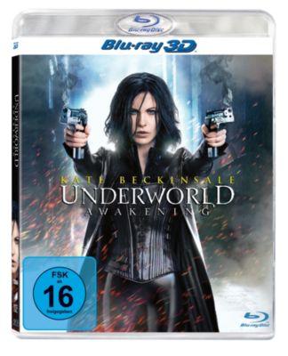 Underworld: Awakening - 3D-Version