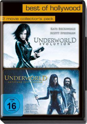 Underworld: Evolution / Underworld: Aufstand der Lykaner, Danny McBride, Len Wiseman, Robert Orr