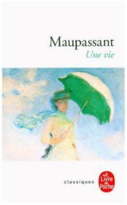 Une vie, Guy de Maupassant