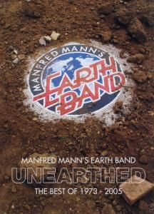 Unearthed-Best Of Mmeb '73-'05, Manfred's Earth Band Mann