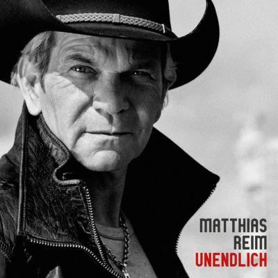 Unendlich, Matthias Reim