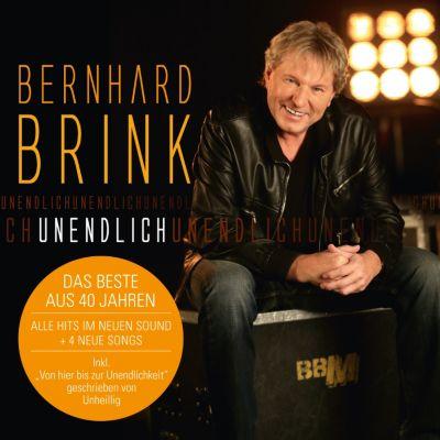 Unendlich, Bernhard Brink