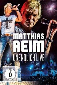 Unendlich Live, Matthias Reim