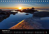 Unendliche Horizonte (Tischkalender 2019 DIN A5 quer) - Produktdetailbild 9