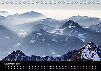 Unendliche Horizonte (Tischkalender 2019 DIN A5 quer) - Produktdetailbild 12
