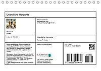 Unendliche Horizonte (Tischkalender 2019 DIN A5 quer) - Produktdetailbild 13