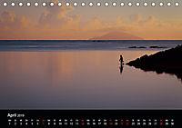 Unendliche Horizonte (Tischkalender 2019 DIN A5 quer) - Produktdetailbild 4