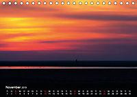 Unendliche Horizonte (Tischkalender 2019 DIN A5 quer) - Produktdetailbild 11