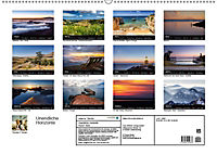 Unendliche Horizonte (Wandkalender 2019 DIN A2 quer) - Produktdetailbild 13