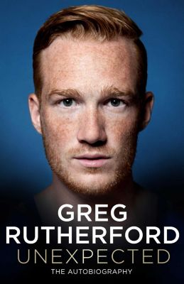 Unexpected, Greg Rutherford