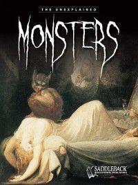 Unexplained: Monsters