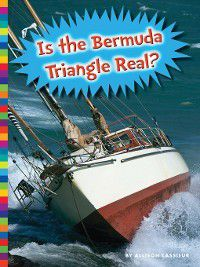 Unexplained: What's the Evidence?: Is the Bermuda Triangle Real?, Allison Lassieur