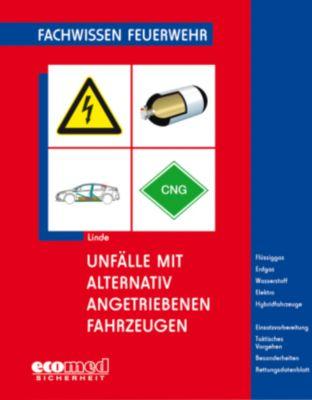 Unfälle mit alternativ angetriebenen Fahrzeugen, Christof Linde