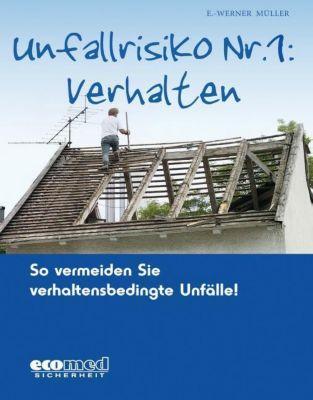 Unfallrisiko Nr. 1: Verhalten, E.-Werner Müller