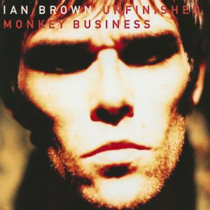 Unfinished Monkey Business, Ian Brown