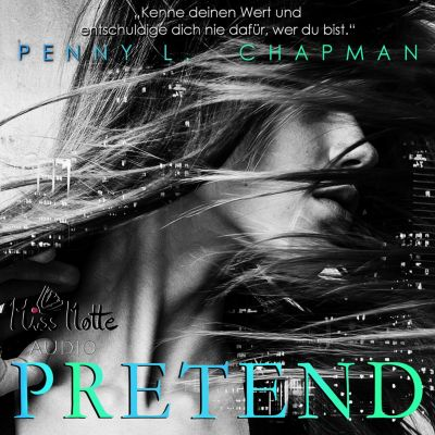 Unfolding: Pretend, Penny L. Chapman