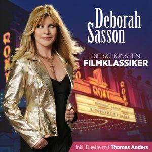 Unforgettable-Die Schönsten, Deborah Sasson