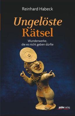 Ungelöste Rätsel, Reinhard Habeck