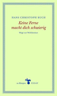 Ungestraft unter Palmen, Hans Chr. Buch