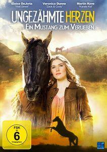 Ungezähmte Herzen - Ein Mustang zum Verlieben, N, A
