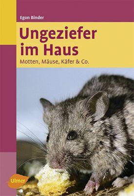 Ungeziefer im haus buch von egon binder bei for Minimalismus im haus buch