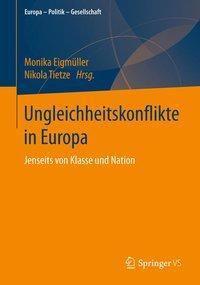 Ungleichheitskonflikte in Europa