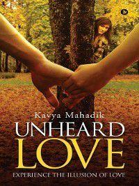 Unheard Love, Kavya Mahadik