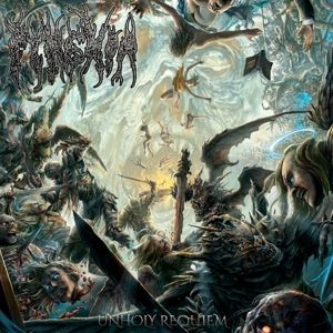 Unholy Requiem, Pyrexia
