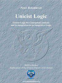 Unicist Logic, Peter Belohlavek