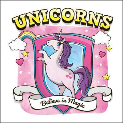 Unicorns, A Non